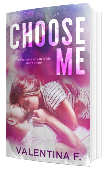 Choose Me – MSS #1