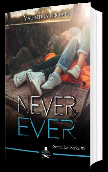 Never Ever – SLS#2